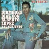 De Frente by Diomedes Diaz