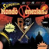 Play & Download Rondo' Veneziano by Rondò Veneziano | Napster