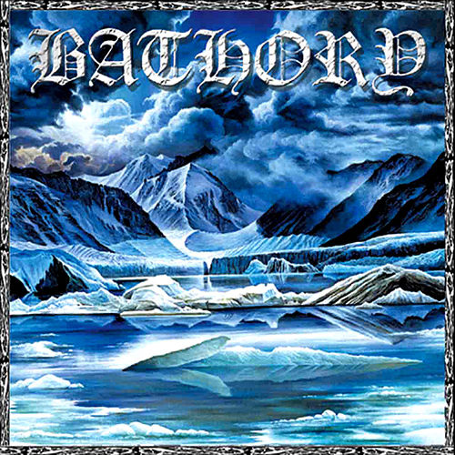 Nordland II by Bathory