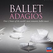 Ballet Adagios by Various Artists