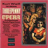 Play & Download Weill-ThreePenny Opera by Various Artists | Napster