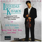 Play & Download Franck-sonata,faure-berceuse by Leonidas Kavakos | Napster