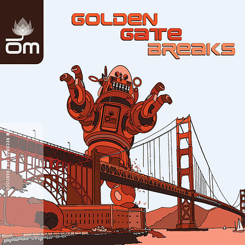 Play & Download Golden Gate Breaks by Various Artists | Napster