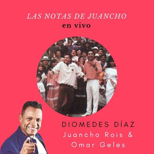 Las Notas de Juancho (En Vivo) by Diomedes Diaz