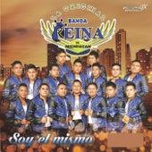 Soy El Mismo by La Original Banda Reina De Michoacan