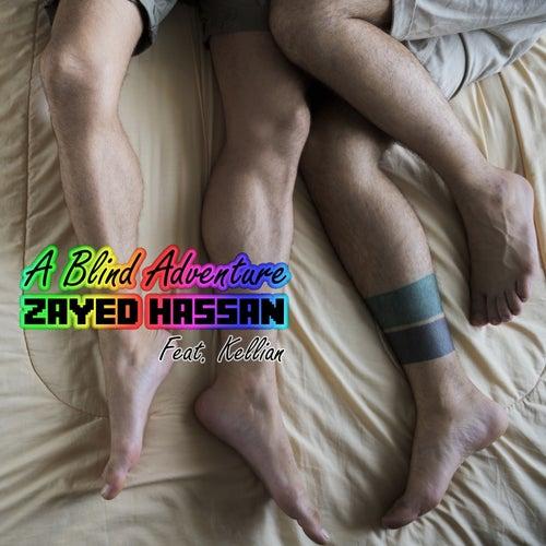 A Blind Adventure von Zayed Hassan and Kellian
