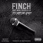 The Bottom (Remix) [feat. L.R. & Qewl Miles] by Finch