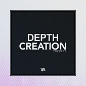 Depth Creation, Vol.5 - EP by Various Artists