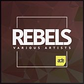 ADE Rebels - EP by Various Artists