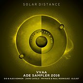 ADE SAMPLER 2016 - Single by Various Artists