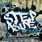 Step Aside - EP by Various Artists