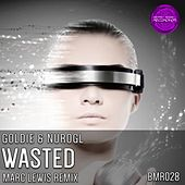 Wasted (Marc Lewis Remix) by Goldie