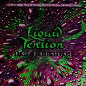 Liquid Tension Experiment von Liquid Tension Experiment