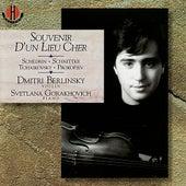 Play & Download Souvenir D'Un Lieu Cher - Berlinksy & Gorakhovich Perform Schedrin, Schnittke, Tchaikovsky & Prokofiev by Dimitri Berlinsky | Napster
