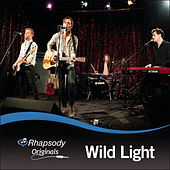 Play & Download Rhapsody Originals by Wild Light | Napster
