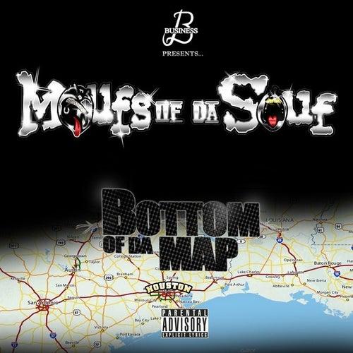 Bottom Of Da Map by Moufs Of Da Souf