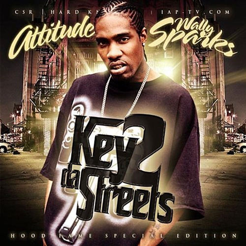 Play & Download Key 2 Da Streets Vol. 1 by Attitude | Napster