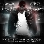 Play & Download Hottest In The Hood.com by Red Cafe | Napster