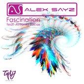 Alex Sayz - Fascination by Antonia Lucas