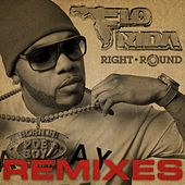 Play & Download Right Round Remixes by Flo Rida | Napster