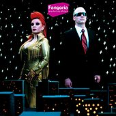 Play & Download Arquitectura Efímera by Fangoria | Napster
