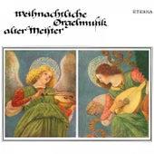 Bach, Buxtehude, Böhm, Praetorius & Pachelbel: Weihnachtliche Orgelmusik - Christmas Organ Recital by Dietrich W. Prost