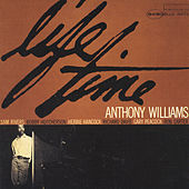 Play & Download Life Time by Tony Williams | Napster