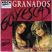 Play & Download Granados: Goyescas - Nin-Culmell: Tondas by Edmund Battersby | Napster