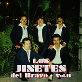 Play & Download Vol. II by Jinetes Del Bravo | Napster