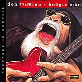 Play & Download Boogie Man by Papa Don McMinn | Napster