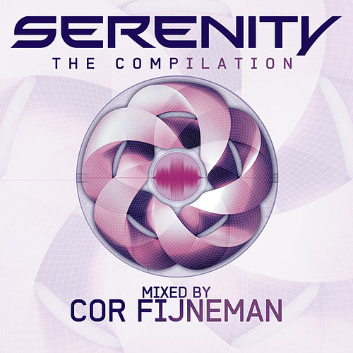 Serenity by Various Artists