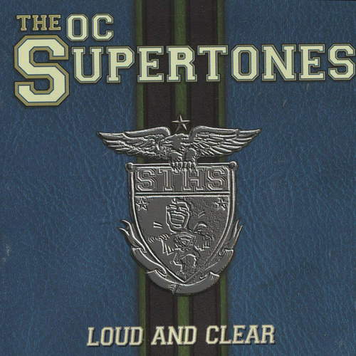Play & Download Loud And Clear by The Orange County Supertones | Napster