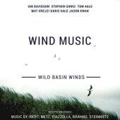 Wind Music by Wild Basin Winds