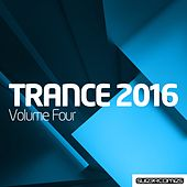 Trance 2016, Vol. 4 - EP by Various Artists
