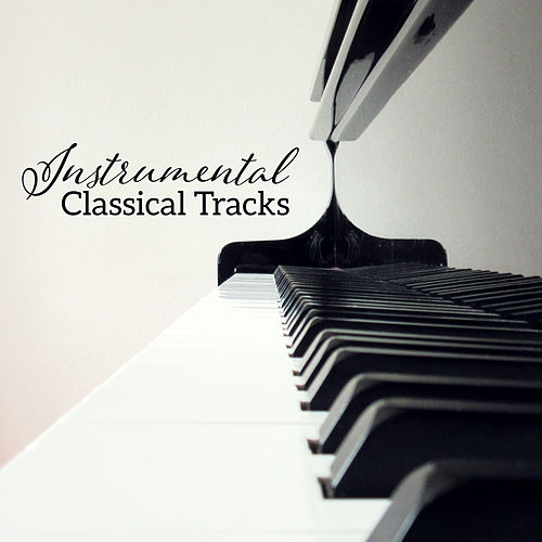 Instrumental Classical Tracks de Background Instrumental Music Collective