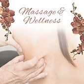 Massage & Wellness – Serenity Zen Spa, Stress Relief, Relaxing Melodies for Healing, Calm Down by Massage Tribe