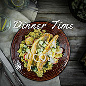 Dinner Time – Cafe Restaurant Jazz Music, Chilled Time, Piano Bar, Coffee Talk, Smooth Jazz by Restaurant Music
