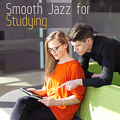Smooth Jazz for Studying by Relaxing Jazz Music