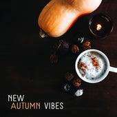 New Autumn Vibes by Light Jazz Academy