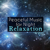 Peaceful Music for Night Relaxation – Stress Relief, Night Sleeping Sounds, Cure Insomnia with New Age by New Age