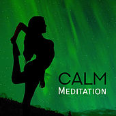 Calm Meditation – Soothing Nature Sounds for Yoga, Zen, Healing Music, Inner Balance, Yoga Reduces Stress by Reiki