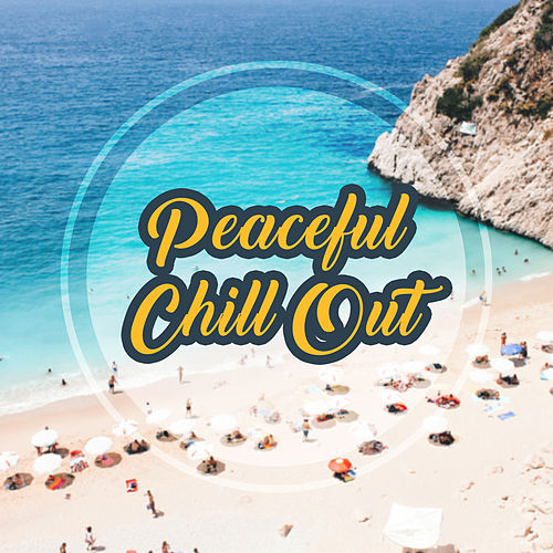 Peaceful Chill Out van Ibiza Chill Out