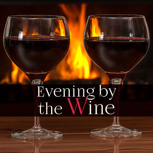 Evening by the Wine – Romantic Jazz, Sensual Sounds, Smooth Jazz at Night, Pure Relax, Sexy Jazz by Relaxing Piano Music