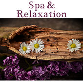 Spa & Relaxation – New Age Music for Massage, Spa, Meditation Dreams, Heal Your Heart by Relaxation and Dreams Spa