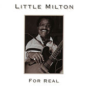 Play & Download For Real by Little Milton | Napster