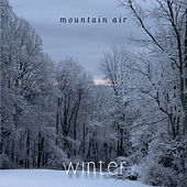 Winter by Mountain Air