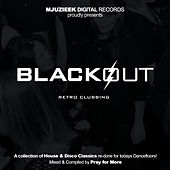 BlackOut: Retro Clubbing, Vol. 1 - EP by Various Artists