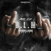 D.L.M (Rebelion Remix) by Malice