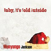 Baby, It's Cold Outside by Munyungo Jackson