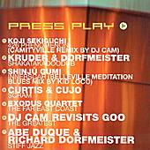 Play & Download Press Play by Various Artists | Napster
